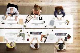 Die Generation 50+ in der Arbeitswelt 4.0