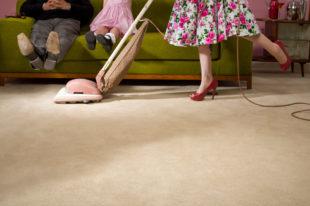 Schweizer Familien: Gefangen im traditionellen Modell