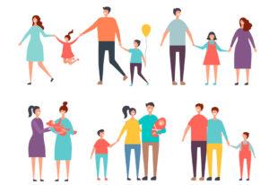 Der Abschied vom idealisierten, stabilen Familienbild
