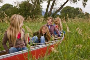 Neue Wege in der Jugend- und Familienhilfe